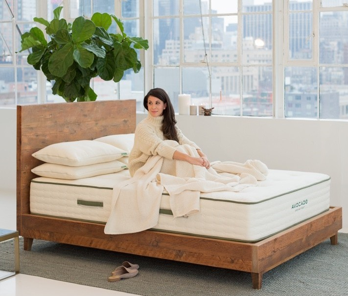 avocado is a great online mattress company