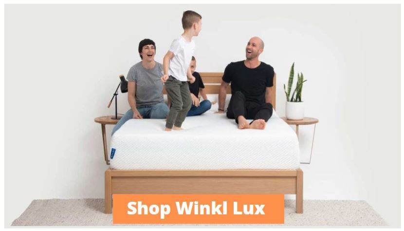 Shop Winkl Lux - Best Luxury Mattress In A Box NZ