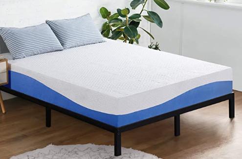 Olee Sleep Mattress Review - Foam Mattress