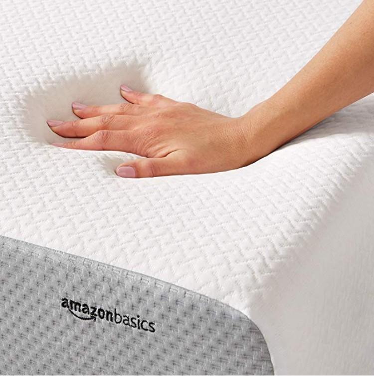 Amazon Memory Foam Mattress