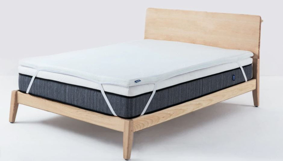 Ecosa Mattress Too Firm - Try Ecosa Topper