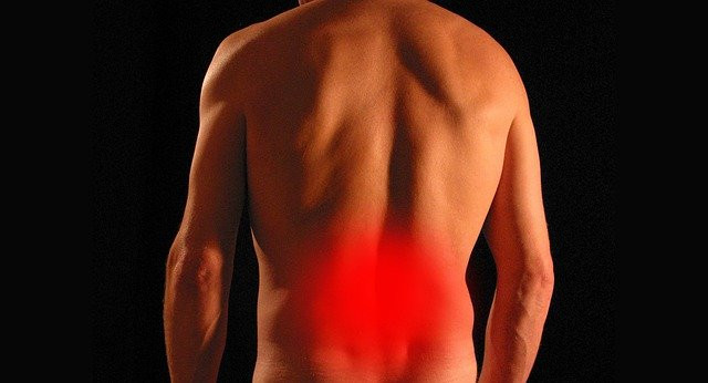 Does A Sagging Mattress Cause Back Pain?