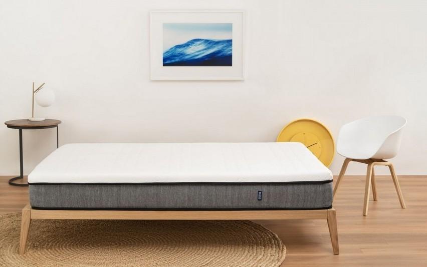 ecosa memory foam mattress