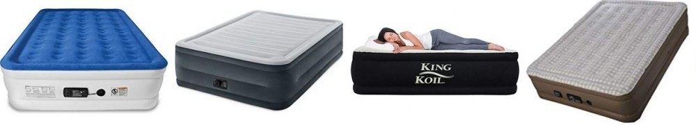 air mattress buying guide