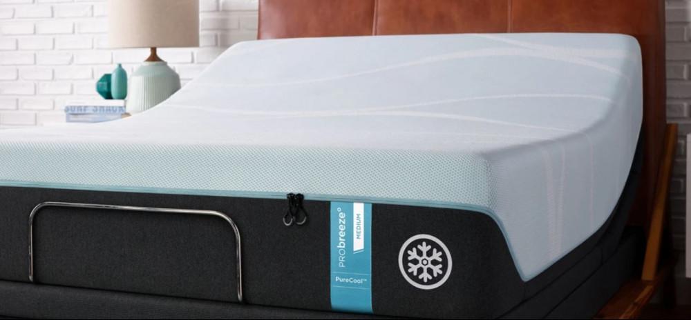 Best Memory Foam Mattress For Heavy People - Tempur Pedic