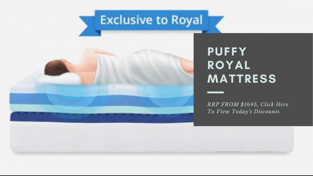 Puffy Royal Mattress