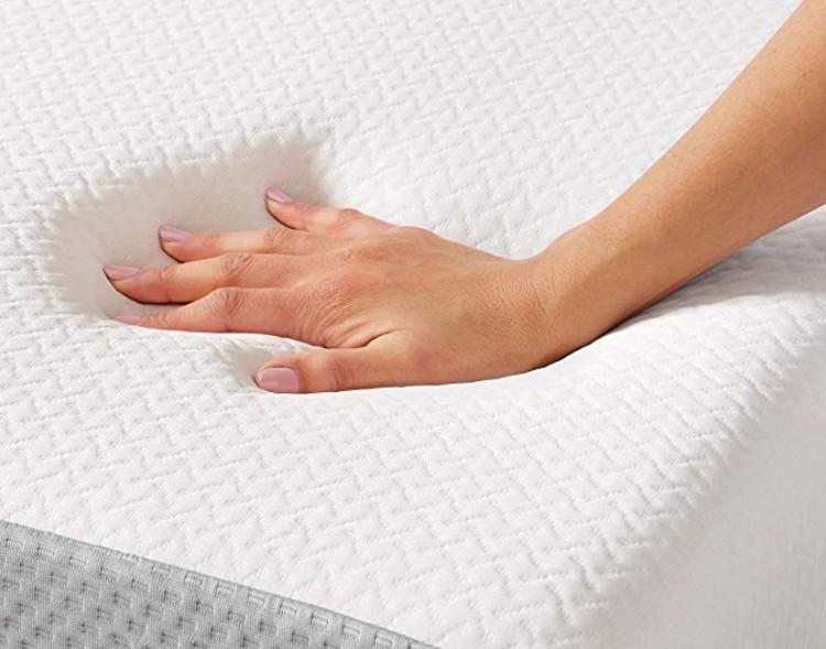 what's a memory foam mattress