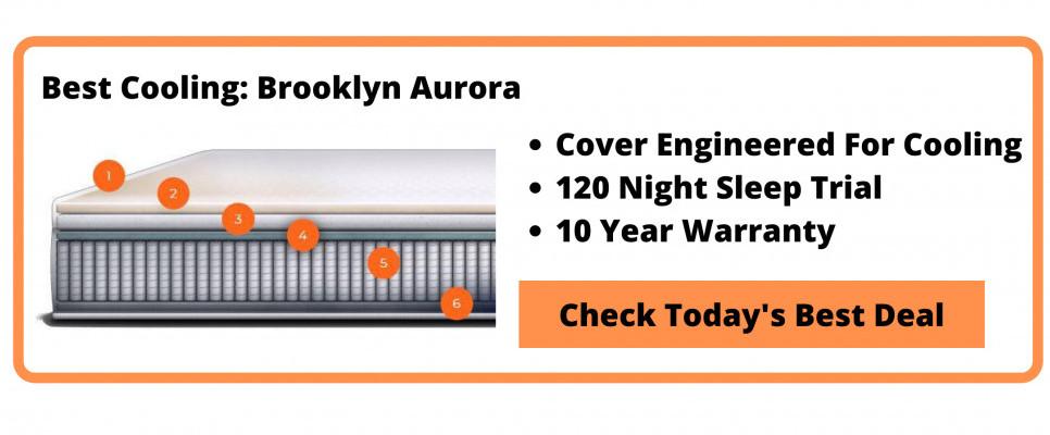 What's The Best Hybrid Memory Foam Mattress - Aurora