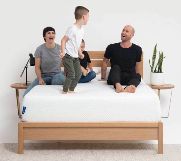winkl is a comfortable mattress