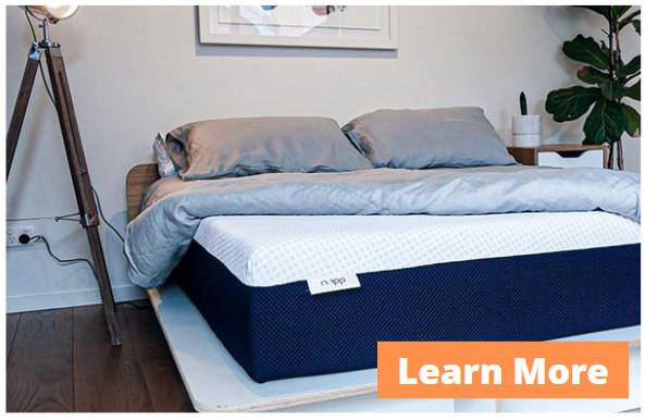 Napp Mattress - Learn More