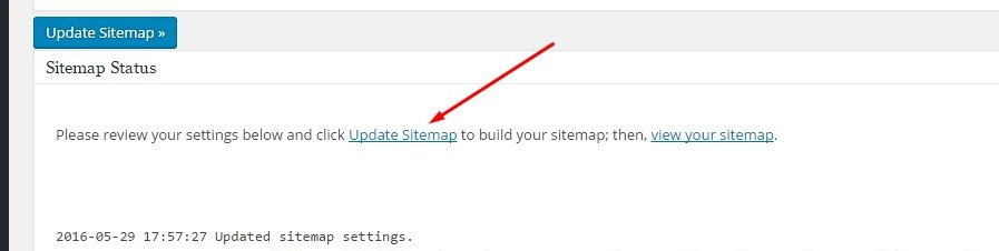 how to produce a sitemap and submit it to google