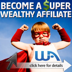 Are there going to be 8 more Super Wealthy Affiliates in 2018 than in 2017?