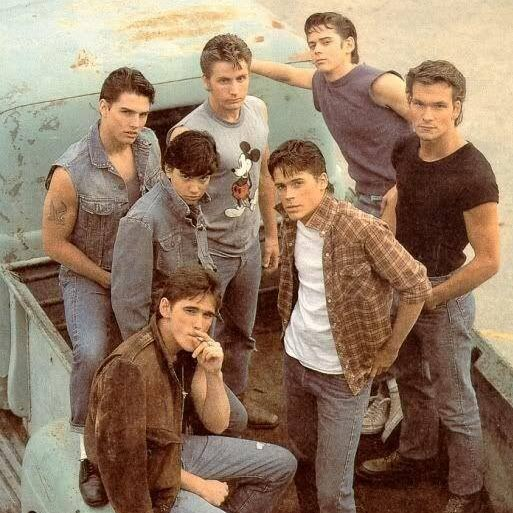 essays on the movie the outsiders Check out our top free essays on the outsiders to help you write your own essay.