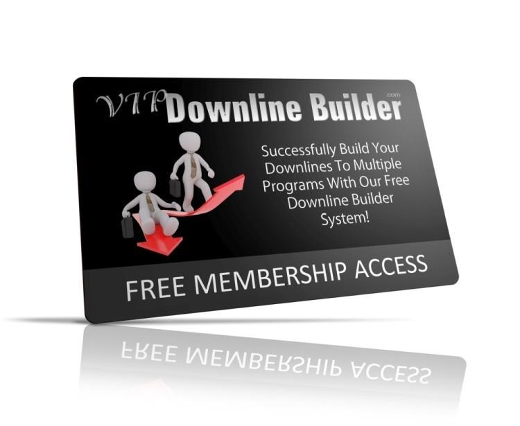 VIP Downline Builder