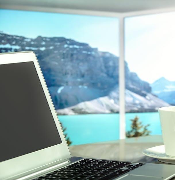 Laptop Life