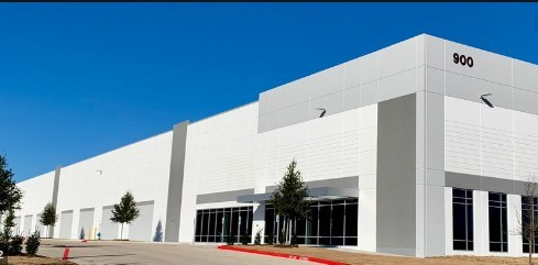 NutriCellix warehouse
