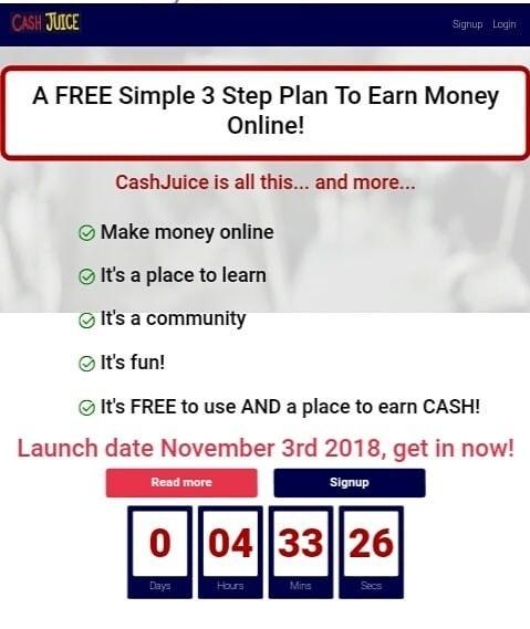 CashJuice