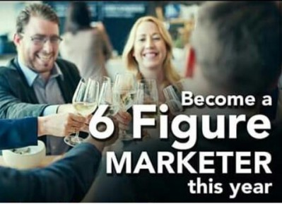 Become a 6 figure Affiliate Marketer this year
