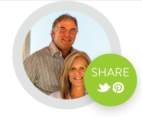 Mark & Cindy Pentacost It Works! Events