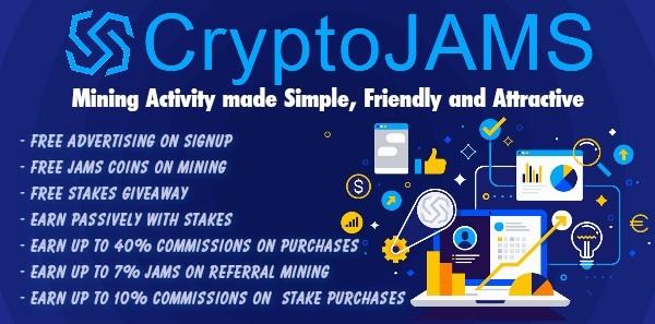 CryptoJams