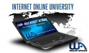 Internet Online University