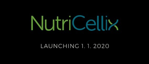 NutriCellix Launch 1-1-2020
