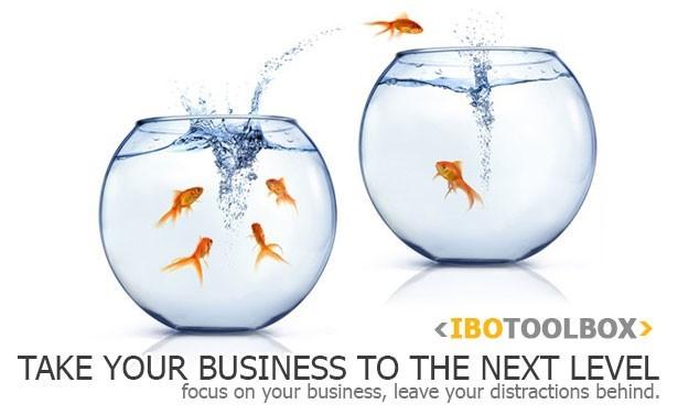 IBOToolbox IBOSocial Scam