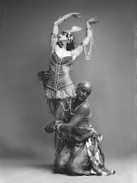 Scheherazade ballet story