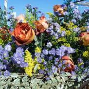 flower arranging basics