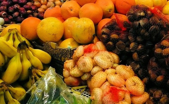 does healthy eating affect your health