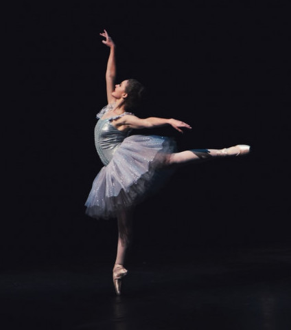interesting facts about ballet