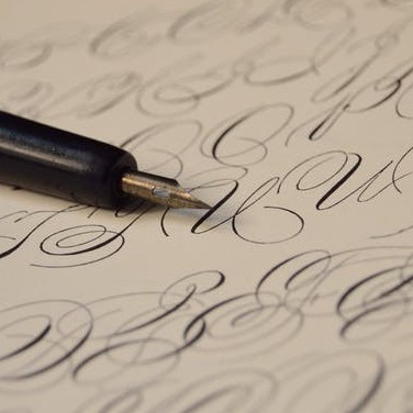 calligraphy definition
