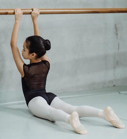 Acro versus Gymnastics