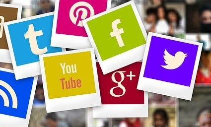 get more traffic with social media