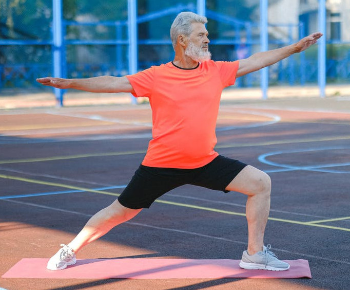 does exercise improve concentration and focus
