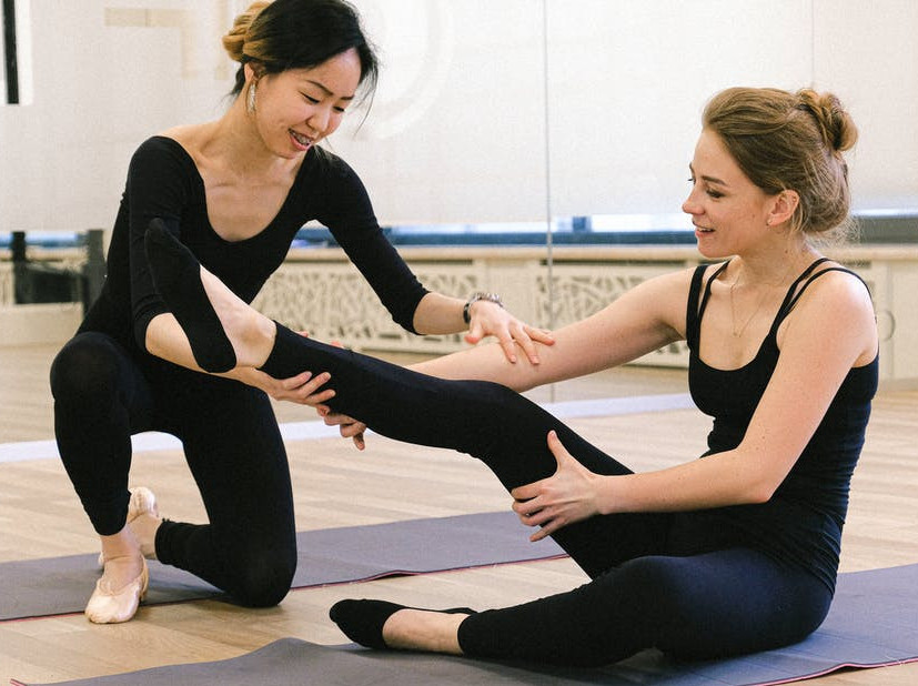 ballet tips for beginners