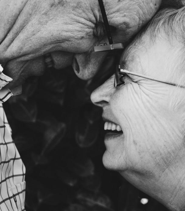 secrets of aging gracefully