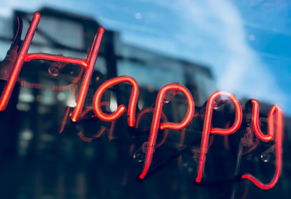 ten secrets to abundant happiness