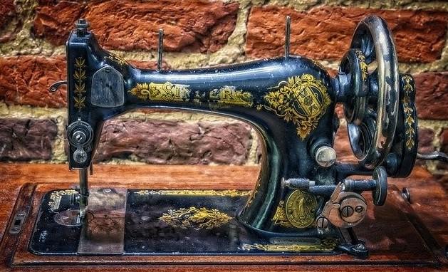 sewing history