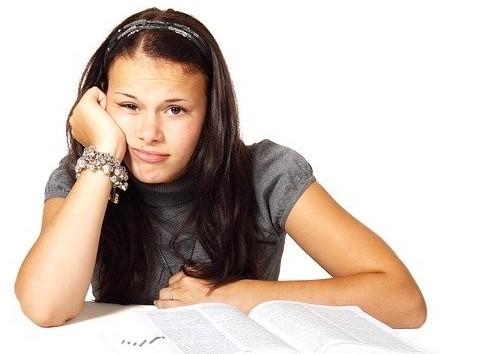 chronic boredom symptoms