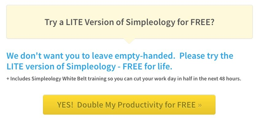 simpleology review