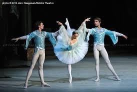Raymond ballet
