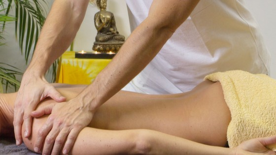 Massage for Neuropathy