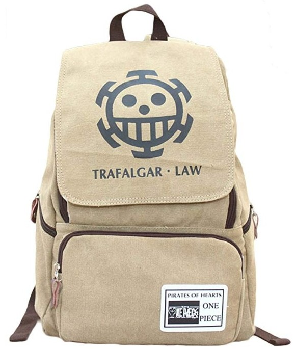 heart pirates backpack