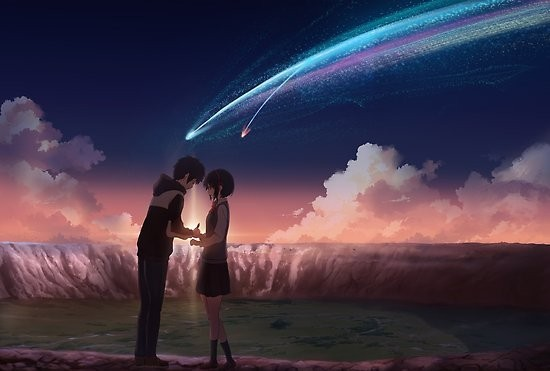 Your Name Anime Movie Review