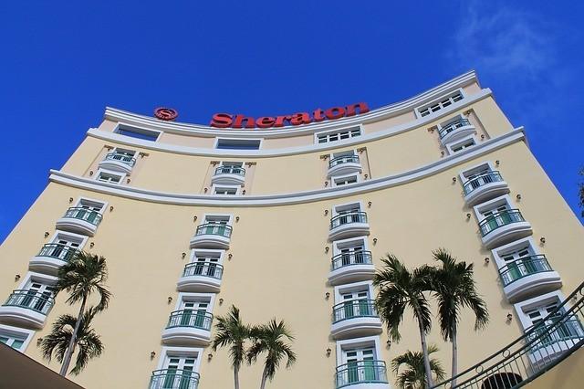 The Sherton Hotel Old San Juan