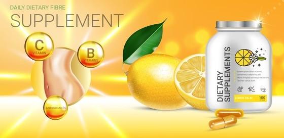 Emergen-C Vitamin C Supplement