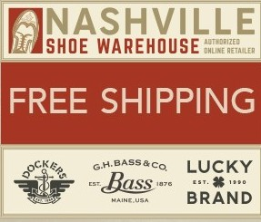 Nashville Shoe Warehouse sale
