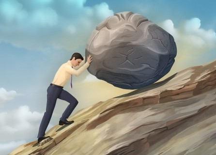 Fighting Spiritual Battles in the Flesh