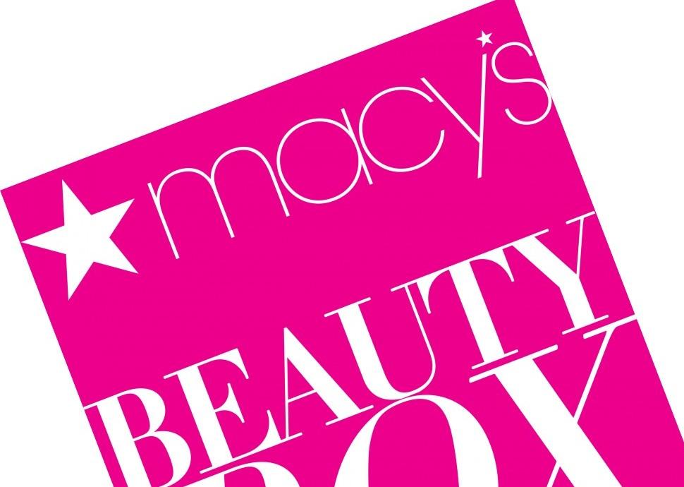 Macy's Beauty Box